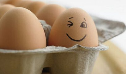 为何英国的鸡蛋无需冷藏?