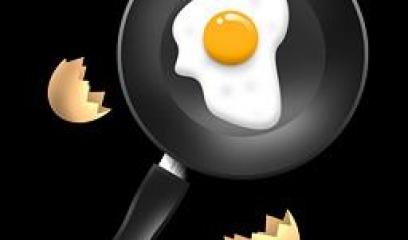 吃鸡蛋人人易犯8个错 煮鸡蛋也有大玄机