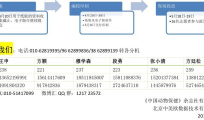 2016中国畜博会《参观攻略》征集通知!