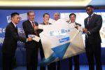 沈阳畜博会 礼来发布中国未来战略,俩酶制剂专利产品登陆中国