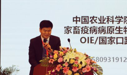 【直播】第六届李曼中国猪业大会