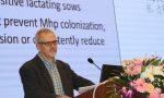 第六届李曼中国养猪大会——疾病控制分会