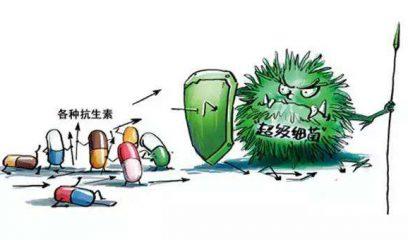 【科普】耐药性及耐药菌传播途径