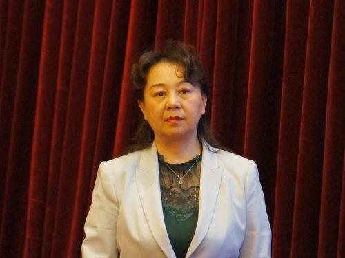 OIE猪瘟中国参考实验室王琴:中国猪瘟防控现状